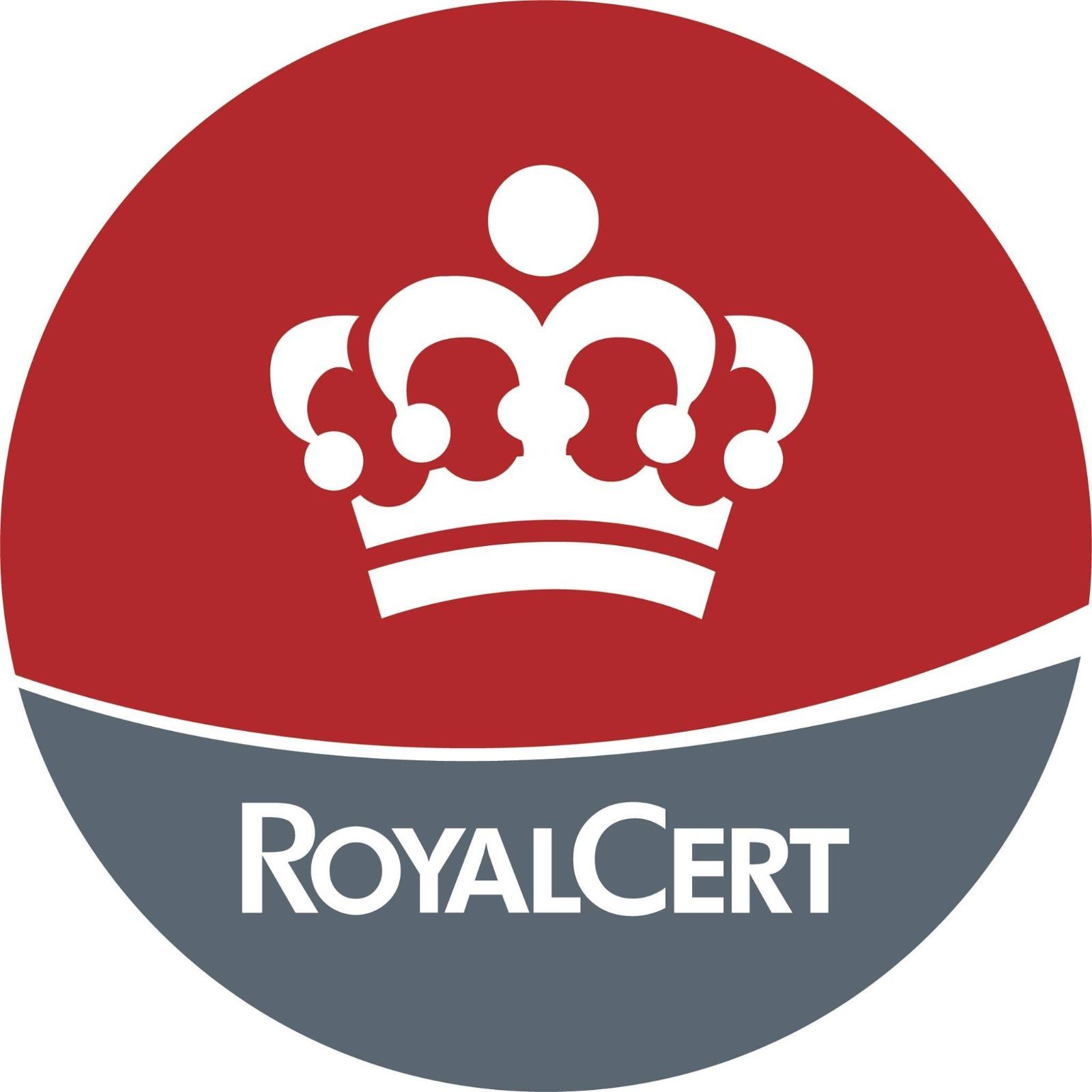 RoyalCert ile çalışmalarımıza başladık.